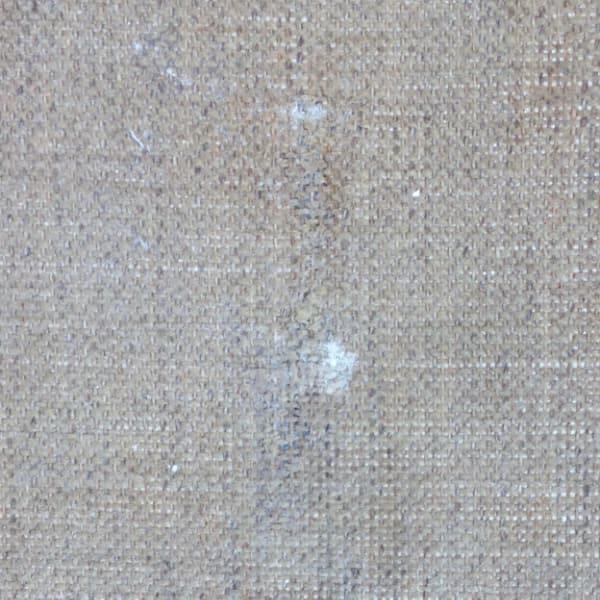 Ijff Restauratie - Werkzaamheden - beschadiging van een doek 2
